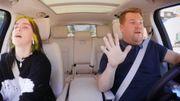 Une vidéo virale dévoile et démythifie le secret des tournages du Carpool Karaoke