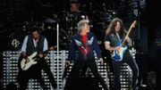 Bon Jovi et ses fans en croisière