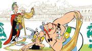 Astérix fait une entrée fracassante dans l'univers des réseaux sociaux