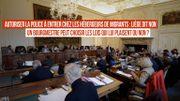Visites domiciliaires : Le Conseil communal de Liège est contre le projet de loi !