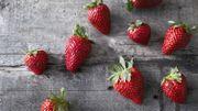 Récapitulatif de Candice : recettes à base de fraises