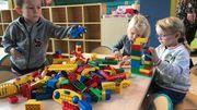 Quevaucamps: une classe de maternelle collaborative et multi-âges