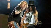 Guns N'Roses: tournée à 230 millions