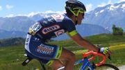 Thomas Degand au Tour... un Wallon de plus sur la Grande Boucle