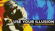 Use Your Illusion 1 & 2 : déjà 30 ans