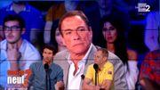 Jean-Claude Van Damme frôle la ligne rouge de l'homophobie !