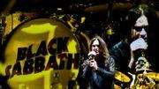 Ozzy Osbourne reporte encore sa tournée et une nouvelle figurine Black Sabbath est disponible