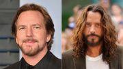 Eddie Vedder de Pearl Jam évoque la perte de Chris Cornell de Soundgarden