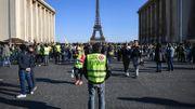Deux Belges arrêtés à Paris lors d'une manif des gilets jaunes: un homme libéré, une femme toujours en détention