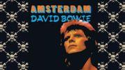 Barock Never Dies: ''Amsterdam'' David Bowie - Jacques Brel - Greensleeves