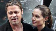 """""""Brangelina"""", le couple à part de Hollywood durant une décennie"""