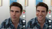 Tom Cruise or not Tom Cruise ? Ce compte sème la confusion sur les réseaux sociaux