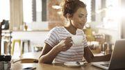 5 coworking cafés à tester