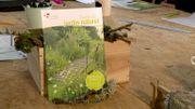 Créer un jardin au naturel, cela s'apprend !