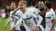 Pourquoi Anderlecht n'a pas encore levé l'option sur Teodorczyk ?