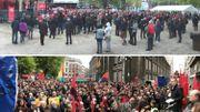 """""""Une nouvelle gauche se lève dans l'ensemble de l'Europe"""", déclare Hedebouw"""