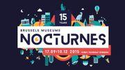 La 15e édition des Nocturnes des musées bruxellois placée sous le signe de la fête