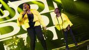 Iris relève un nouveau défi avec 'Freedom' de Beyonce