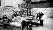 Les secrets des ateliers d'artistes dévoilés au Petit Palais