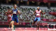 JO Tokyo 2020 – Athlétisme: Pour Benjamin, la finale du 400m haies surpasse le record d'Usain Bolt