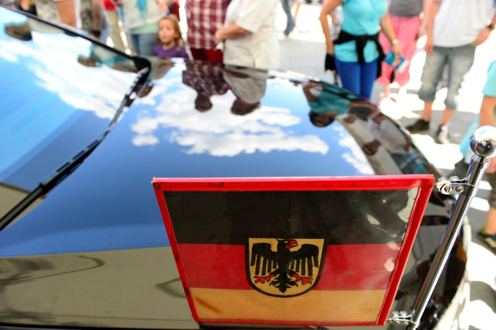 Allemagne: lexistence dun cartel automobile dénoncé en