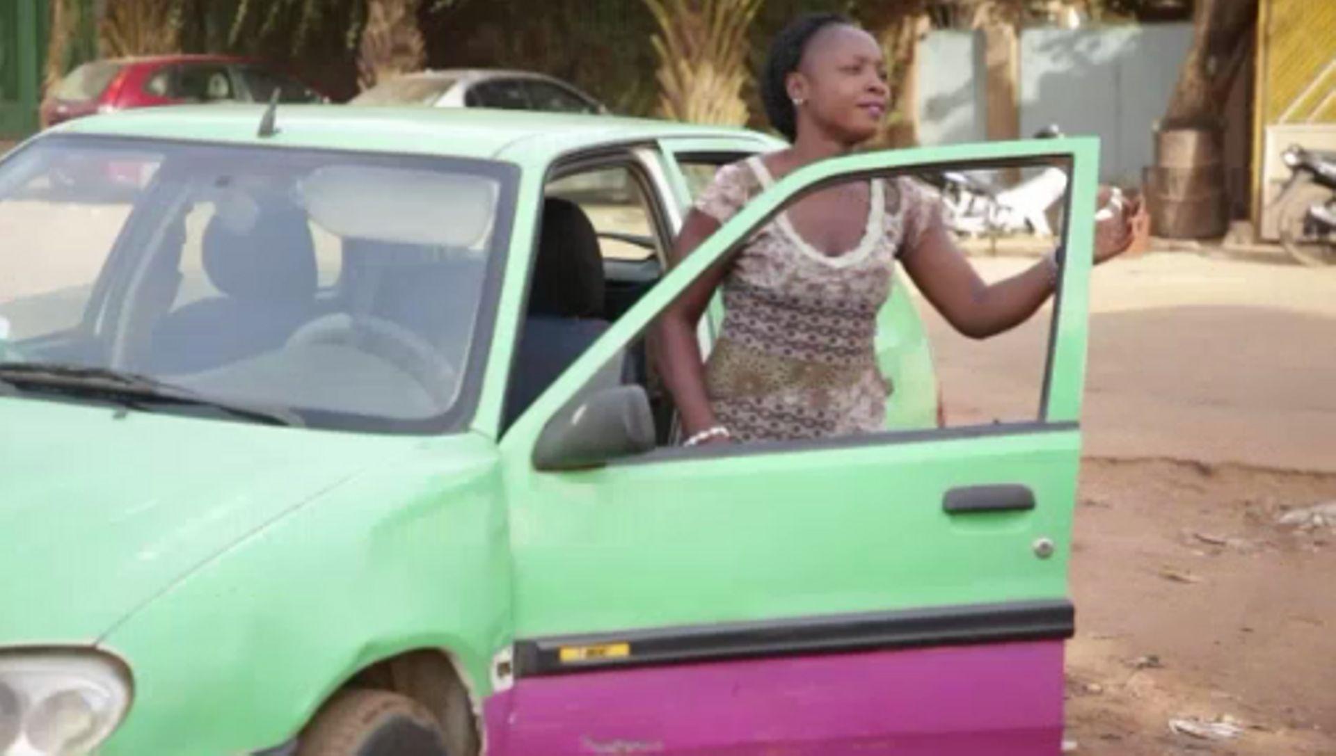 femme cherche petit pompier ouagadougou)