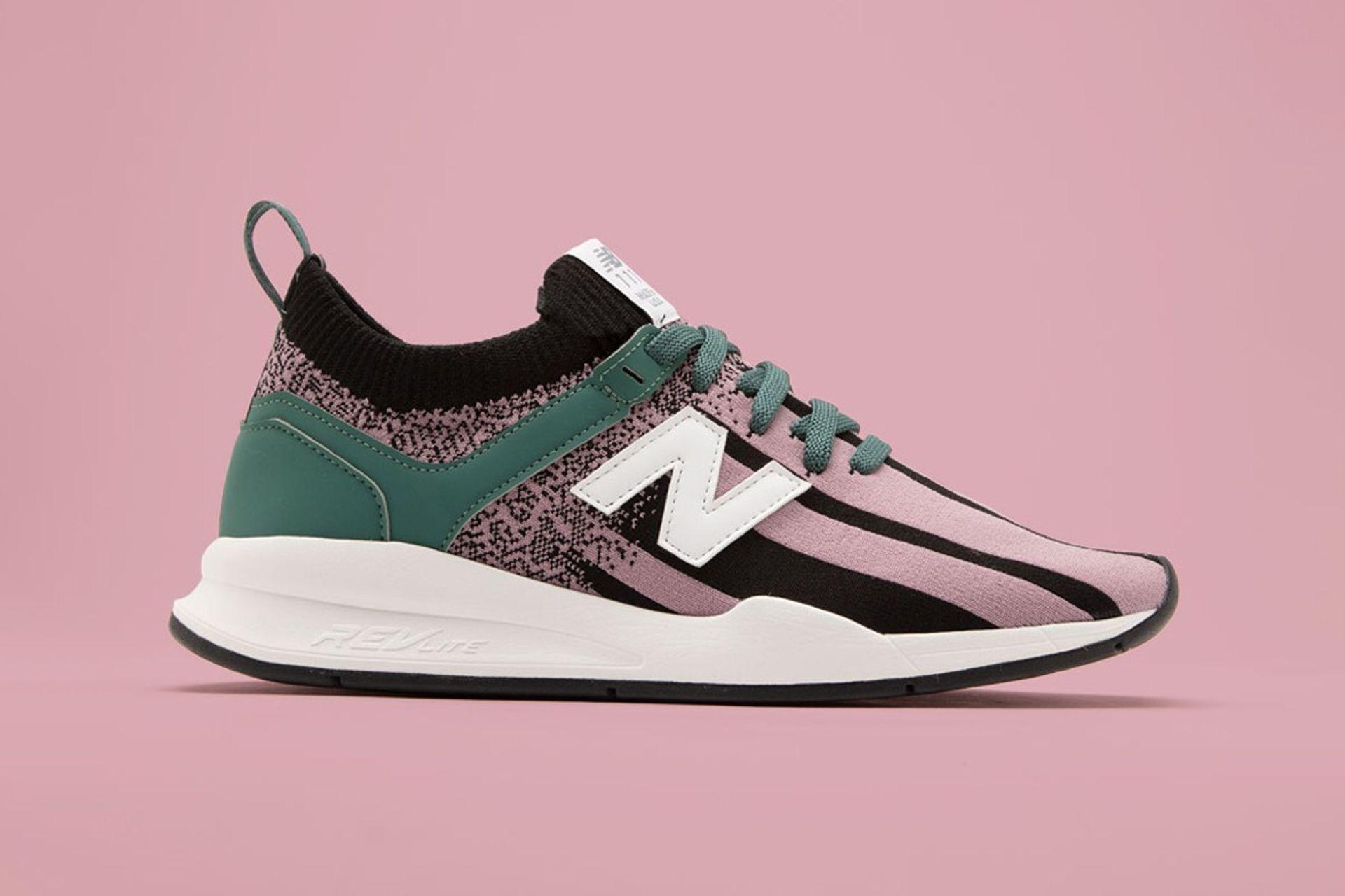 Une sneaker personnalisable à volonté