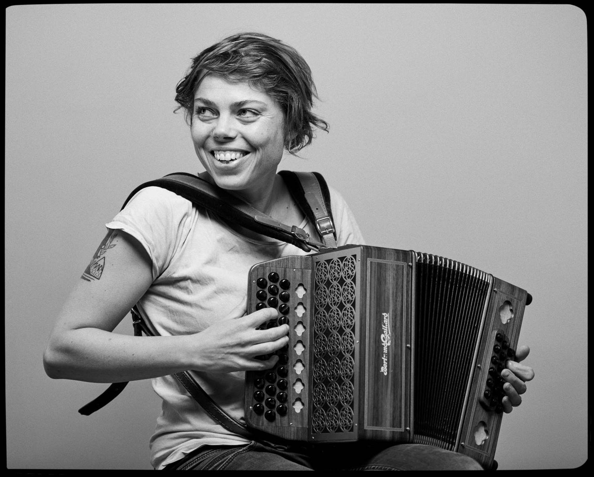 Rencontre avec les artistes musiciens belges dans Murmures du monde