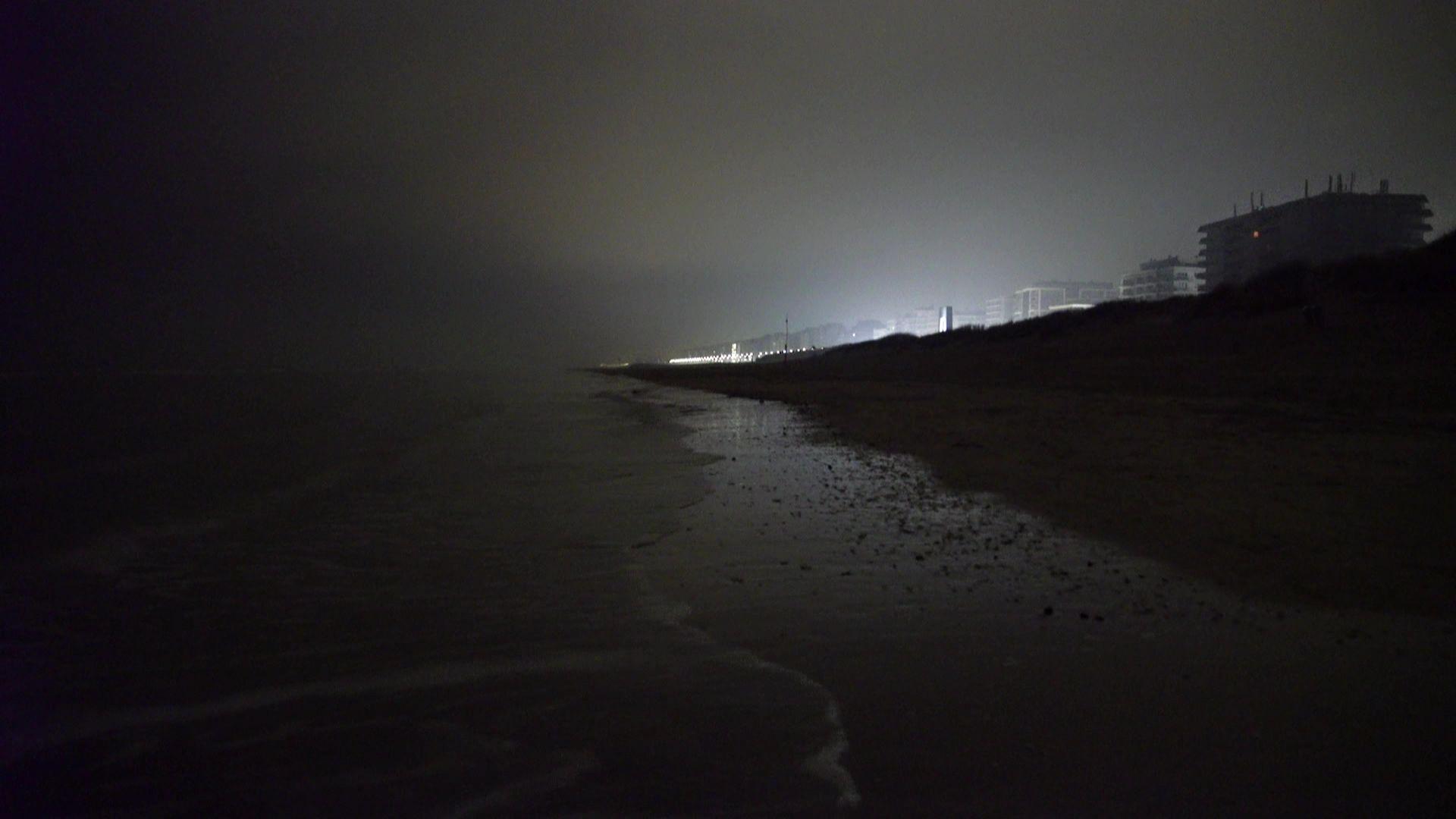 Sans une stream nuit fin [Voir HD]