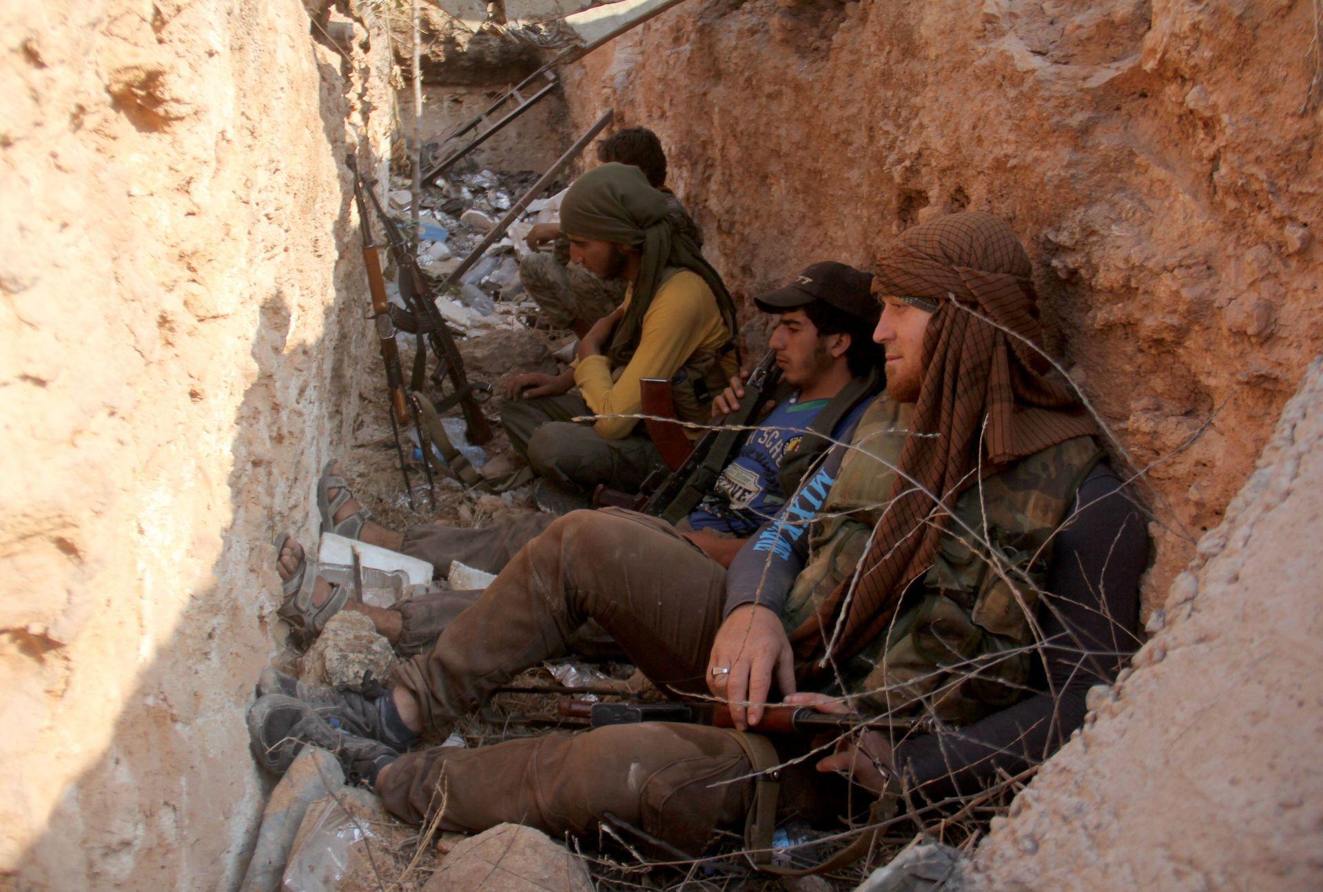 Qatar 'funneled millions of dollars' to Al-Qaeda-affiliate terrorists in Syria: British media