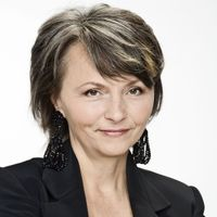 Claudine Brasseur - Photo RTBF