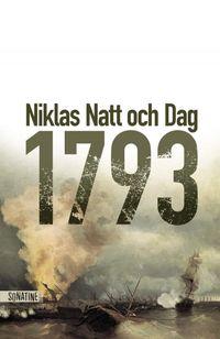 """""""1793"""" de Niklas Natt och Dag"""