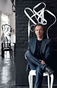 Pol Quadens, designer belge