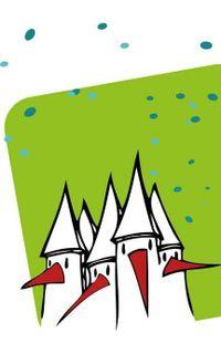 """L'édition 2018 du Carnaval de Tournai  se déroulera les 9, 10 et 11 mars sur le thème de """" Drôles de Biètes """" (Drôles de Bêtes)"""