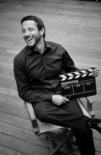 Erico Salamone, l'homme de cinéma et de télé