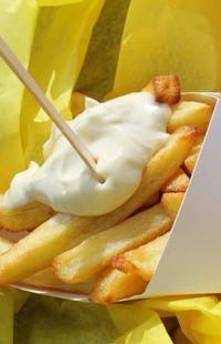 La frite