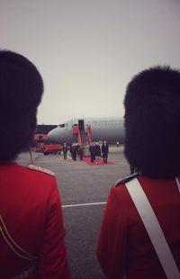 Nous avons suivi notre couple royal lors de la récente visite d'état au Danemark