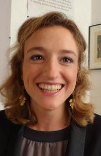 Daphné Van Ossel, Chroniqueuse Littérature étrangère