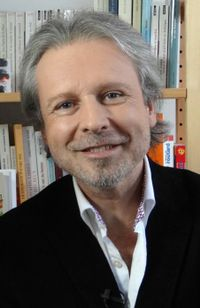 Thierry Bellfroid