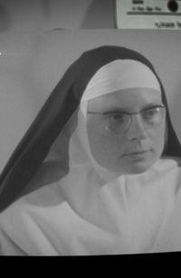 Jeanine Deckers, plus connue sous le pseudonyme de Sœur Sourire