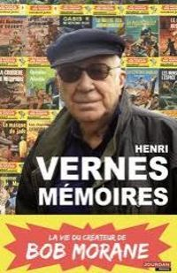 Mémmoires d'Henri Vernes