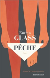 """Pêche ""- Emma Glass – Ed Flammarion"