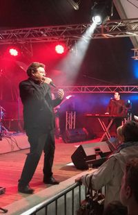 Thierry chante Johnny