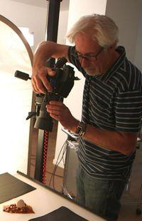 Xavier Harcq, photographe culinaire