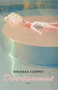 « Divertissement » de Thomas Coppey– Ed. Actes Sud