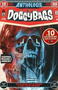 « Anthologie : DoggyBags » - Ed Ankama / Collection Label 619