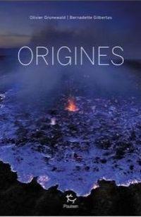 """""""Origines"""" paru aux éditions Paulsen"""