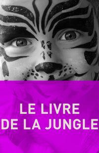 """Concours : Vos entrées pour """"Le livre de la jungle"""""""
