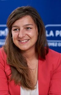 Marie Van Cutsem