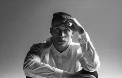 Loïc Nottet, infatigable, travaille déjà sur de nouvelles chansons